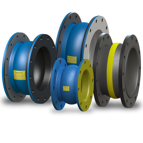 Expansion Joints for Pipes